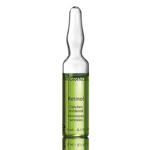 retinol-ampoule